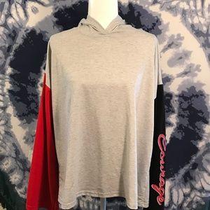 Women's Sweatshirt Hoodie